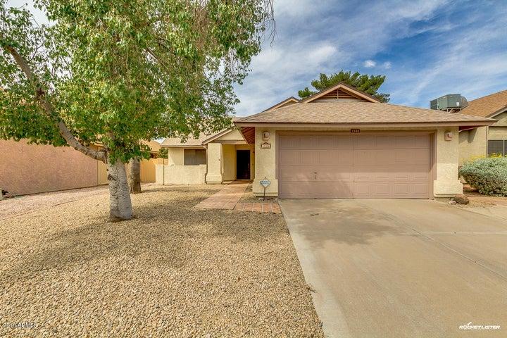 1136 N 87TH Place, Scottsdale, AZ 85257