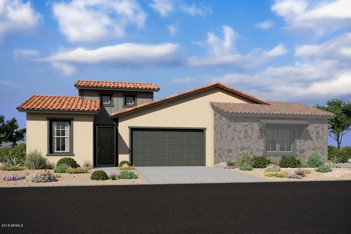 10446 E Monterra Way, Scottsdale, AZ 85262