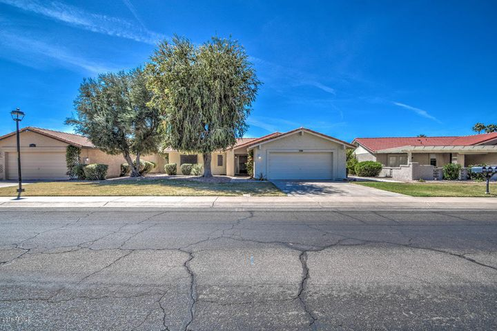 1306 LEISURE WORLD, Mesa, AZ 85206