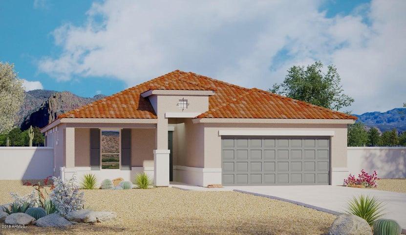 18371 N ARBOR Drive, Maricopa, AZ 85138