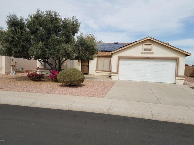 18013 N 143rd Drive, Surprise AZ