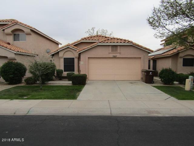 7927 W SHAW BUTTE Drive, Peoria, AZ 85345
