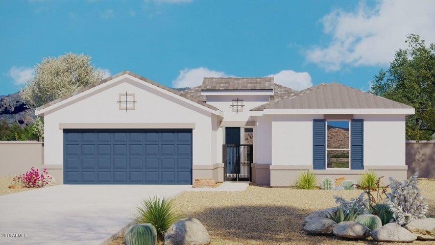 18241 N CRESTVIEW Lane, Maricopa, AZ 85138