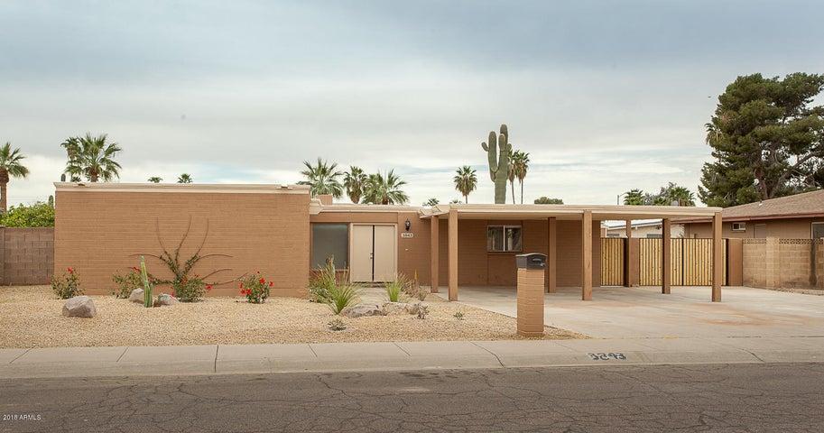 3843 W SAHUARO Drive, Phoenix, AZ 85029
