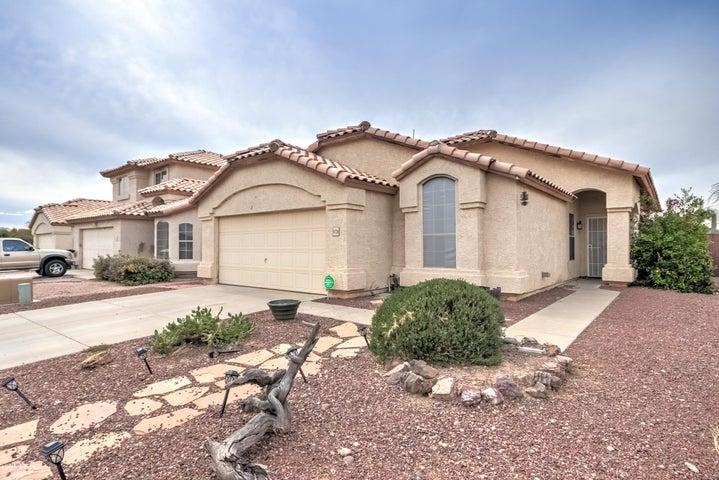 15724 N 90TH Avenue, Peoria, AZ 85382