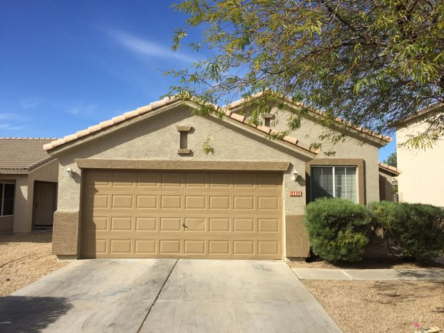 10416 W GRANADA Road, Avondale, AZ 85392