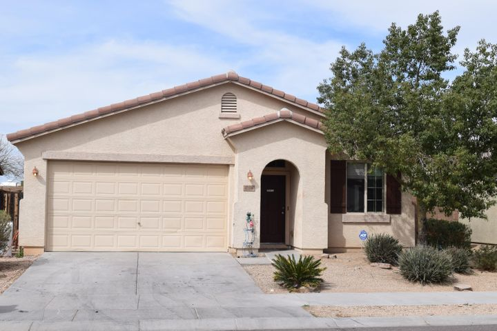 17358 W WOODLANDS Avenue, Goodyear, AZ 85338