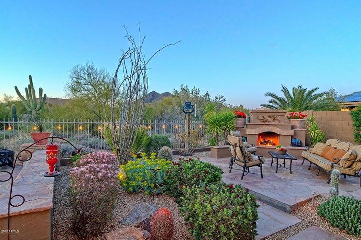 5948 E EVENING GLOW Drive, Scottsdale, AZ 85266