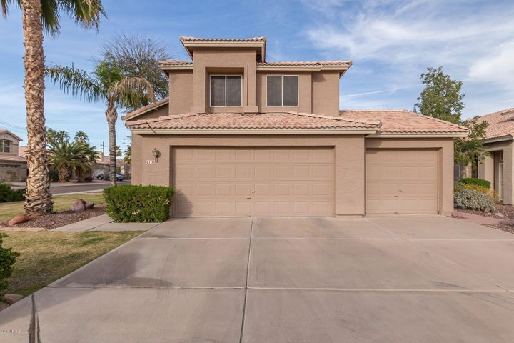 4704 E THUNDERHILL Place, Phoenix, AZ 85044