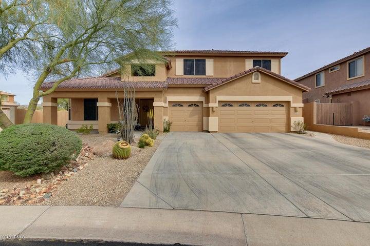 32829 N 43rd Street, Cave Creek, AZ 85331