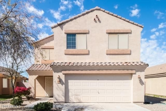 3414 S 160TH Lane, Goodyear, AZ 85338