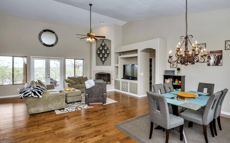 16718 E Trevino Drive, Fountain Hills, AZ 85268