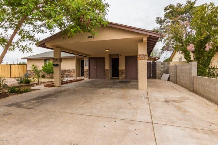 5040 W EDGEMONT Avenue, Phoenix, AZ 85035
