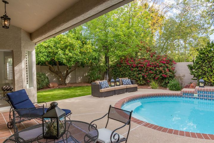 16253 N 50TH Street, Scottsdale, AZ 85254