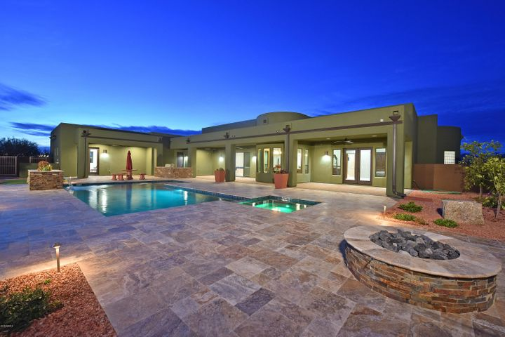 31225 N BLACK CROSS Road, Scottsdale, AZ 85266