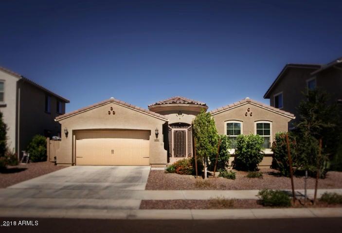 8970 W RUTH Avenue, Peoria, AZ 85345