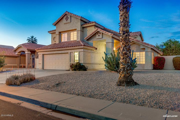 438 E SILVER CREEK Road, Gilbert, AZ 85296