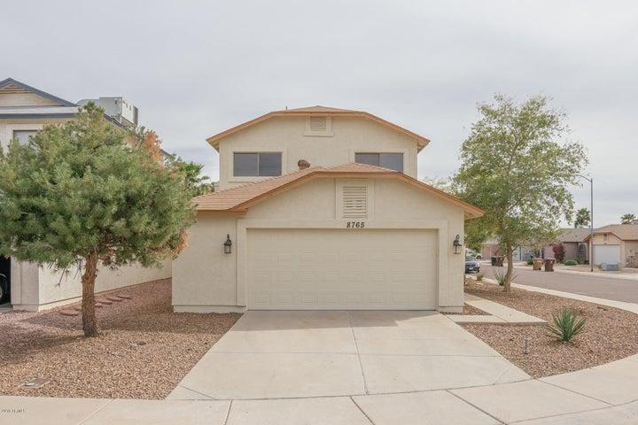 8765 W BLUEFIELD Avenue, Peoria, AZ 85382