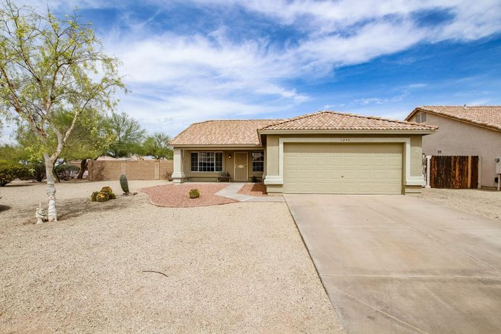 1244 W 15TH Avenue W, Apache Junction, AZ 85120