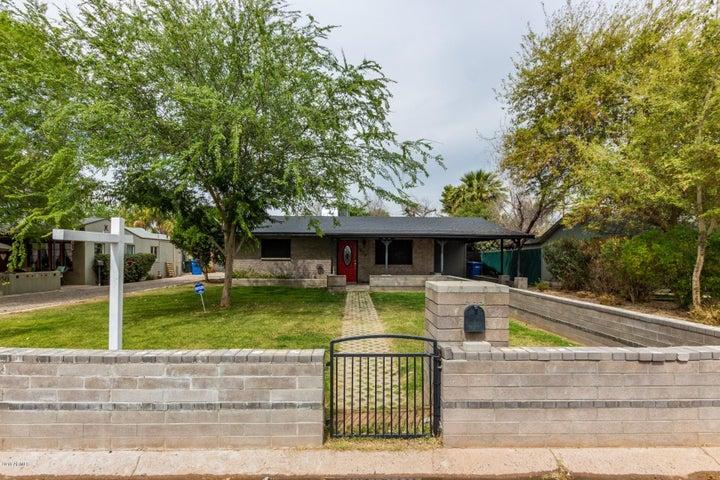 1052 E CLARENDON Avenue, Phoenix, AZ 85014