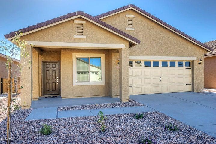 22386 W MOONLIGHT Path, Buckeye, AZ 85326