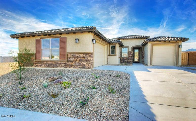 15204 S 183RD Avenue, Goodyear, AZ 85338