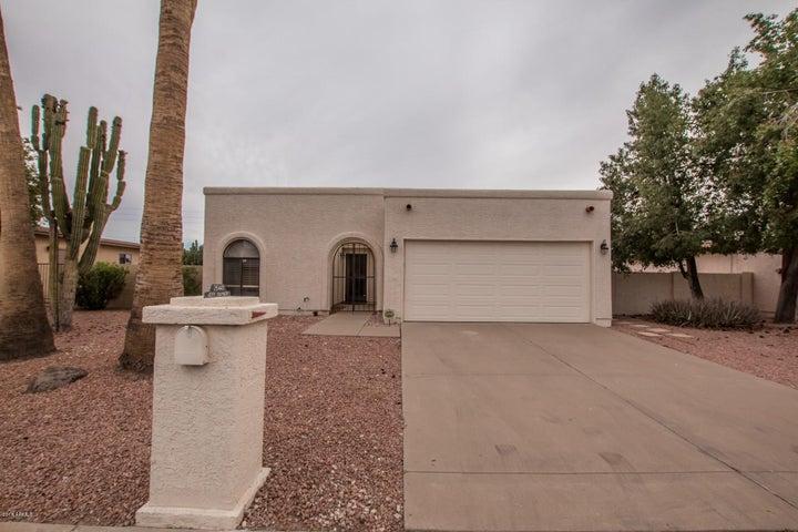 26441 S SADDLETREE Drive, Sun Lakes, AZ 85248