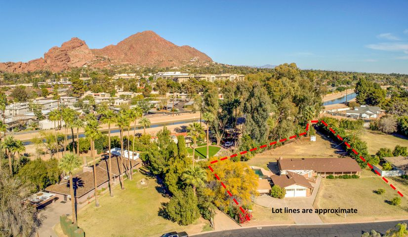 4743 N 40th Place, Phoenix, AZ 85018