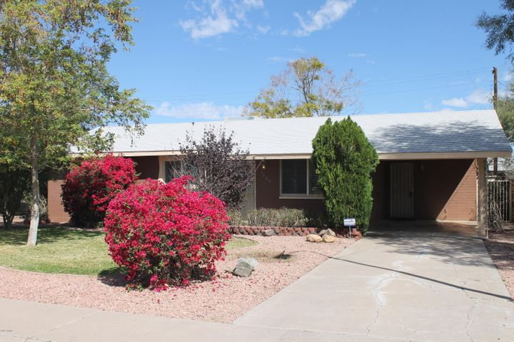 1356 W 14th Street, Tempe, AZ 85281