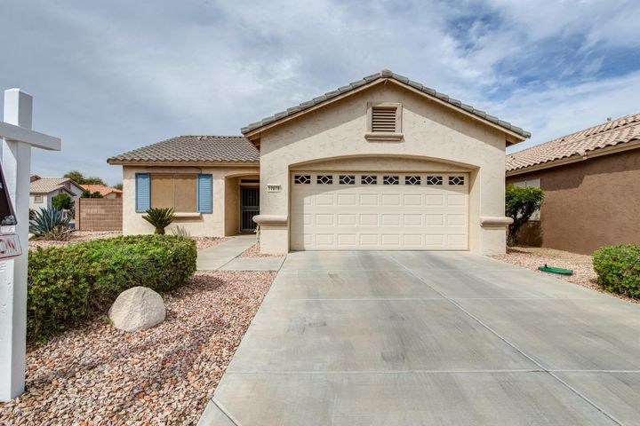 17678 W INGLESIDE Drive, Surprise, AZ 85374