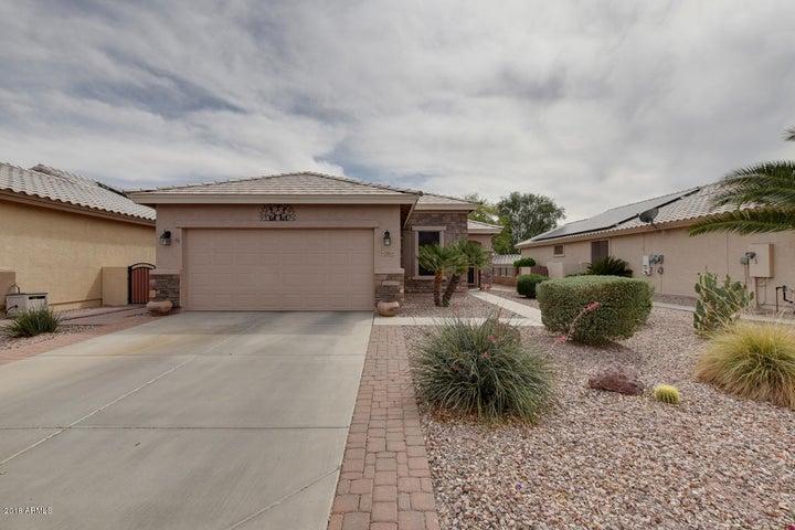 23003 W TWILIGHT Trail, Buckeye, AZ 85326