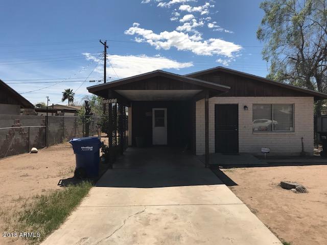 10933 W 4TH Street, Avondale, AZ 85323