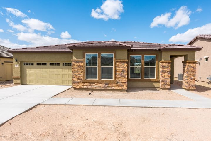 17966 W FAIRVIEW Street, Goodyear, AZ 85338