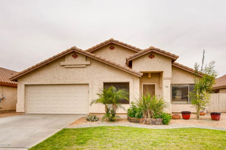 768 S Jacob Street, Gilbert, AZ 85296