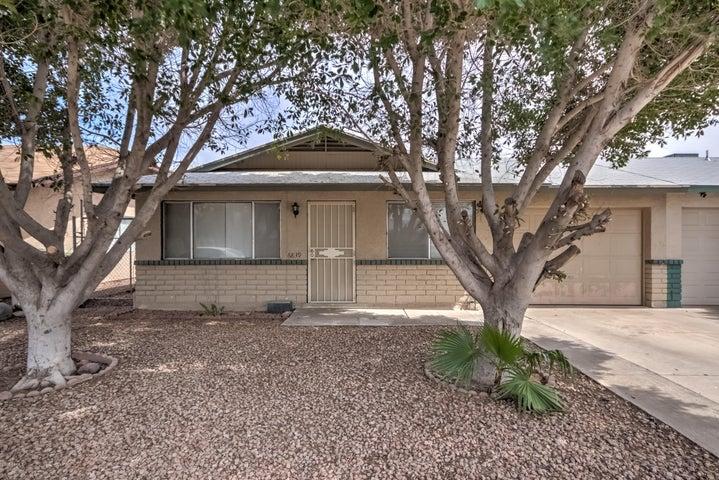 6839 N 81ST Lane, Glendale, AZ 85303