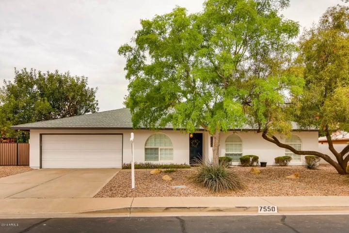 7550 E Gold Dust Avenue, Scottsdale, AZ 85258