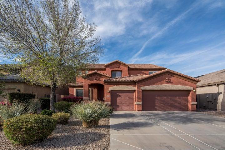 1674 W AGRARIAN HILLS Drive, Queen Creek, AZ 85142