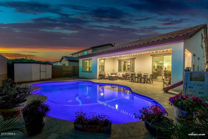 31026 N 138TH Avenue, Peoria, AZ 85383