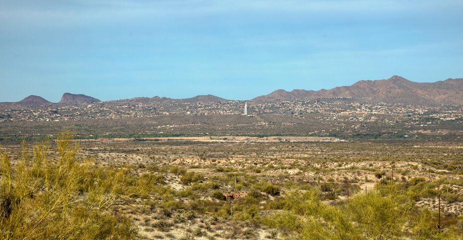 11800 N Thirsty Earth Trail, 22, Fort McDowell, AZ 85264