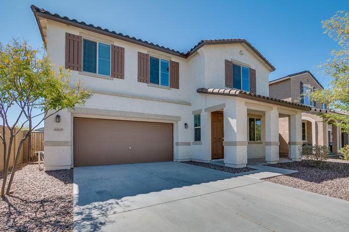 44259 W EDDIE Way, Maricopa, AZ 85138