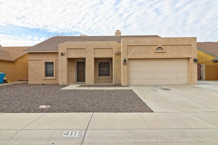 4119 W MARIPOSA GRANDE Lane, Glendale, AZ 85310