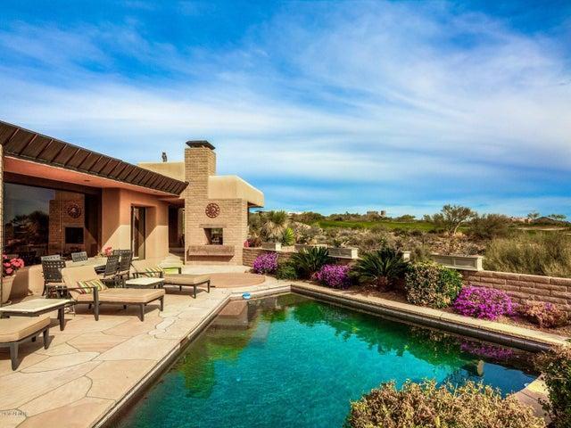 11055 E GRAYTHORN Drive, Scottsdale, AZ 85262