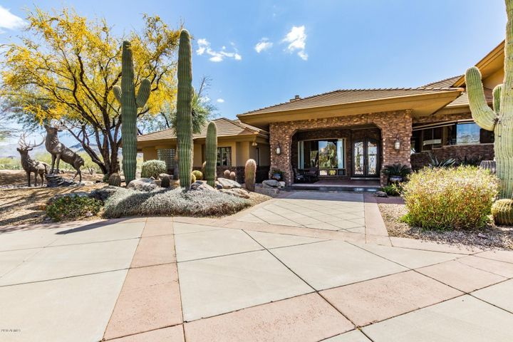 9588 E PINNACLE PEAK Road, Scottsdale, AZ 85255