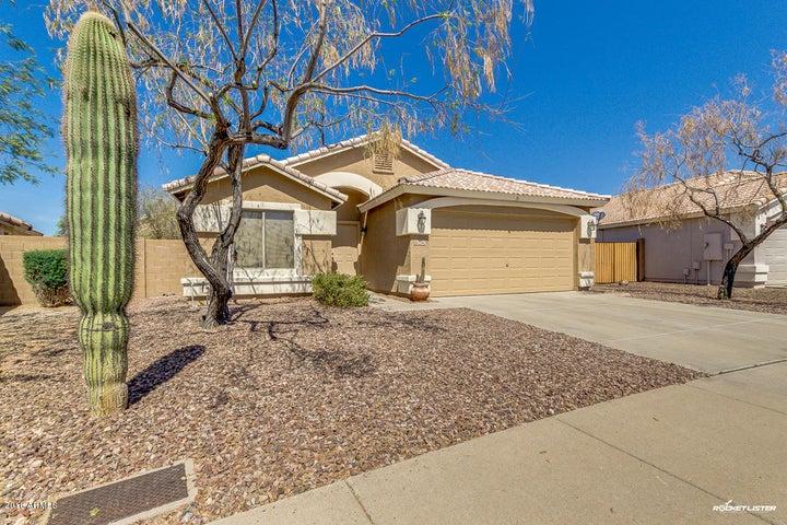 2242 E RUBY Lane, Phoenix, AZ 85024