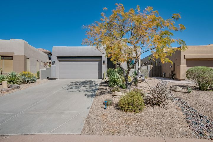 9646 E CHUCKWAGON Lane, Scottsdale, AZ 85262