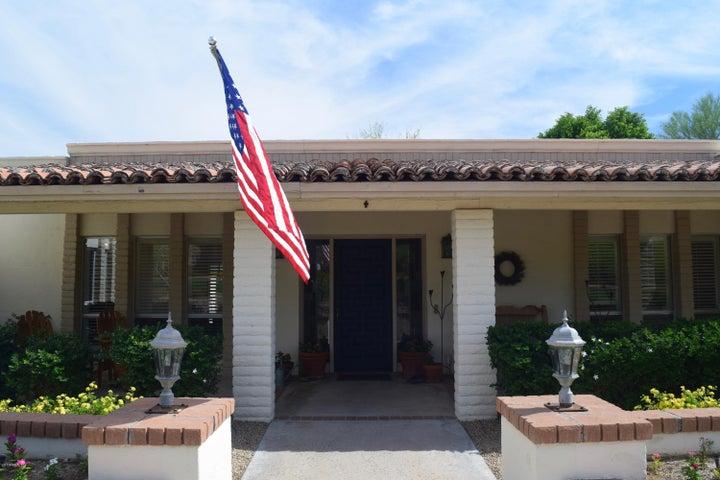 3811 E STELLA Lane, Paradise Valley, AZ 85253