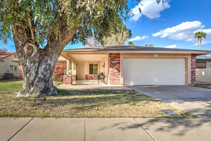 603 LEISURE WORLD, Mesa, AZ 85206