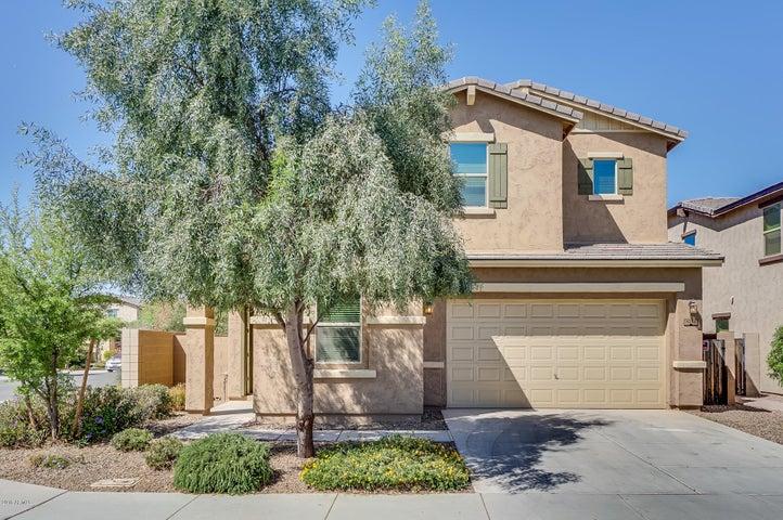 4256 S RED ROCK Street, Gilbert, AZ 85297