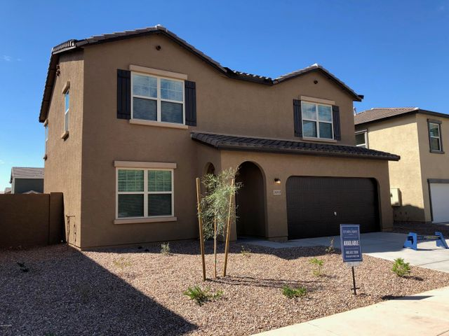 36869 W MATTINO Lane, Maricopa, AZ 85138