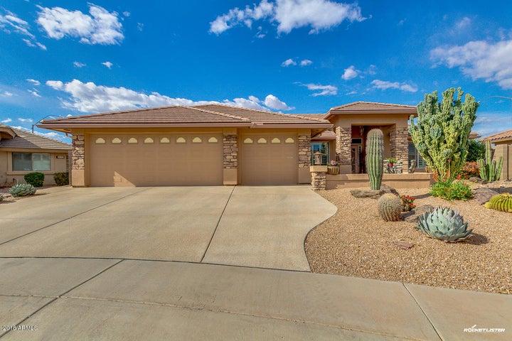 10826 E OLLA Avenue, Mesa, AZ 85209